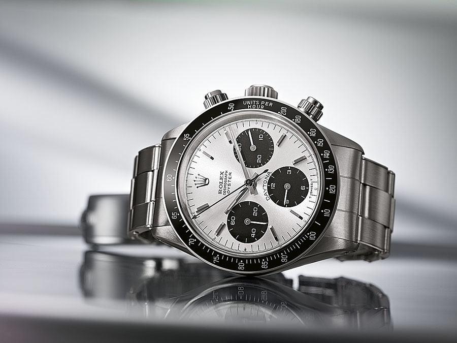 Rolex: Daytona 1965