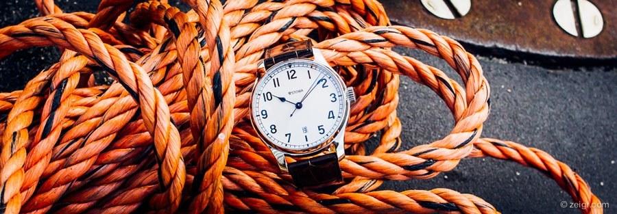 Stowa: Marine Automatic Datum