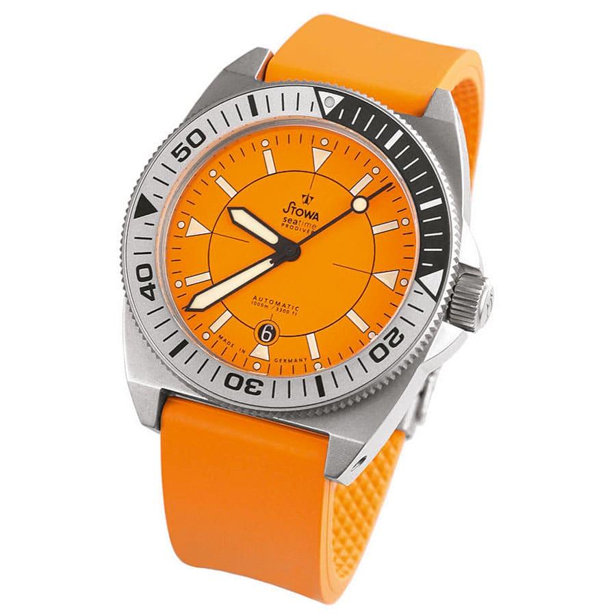 Stowa: Prodiver Orange