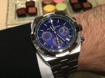 Die 11 schönsten Wristshots vom Genfer Uhrensalon SIHH 2016
