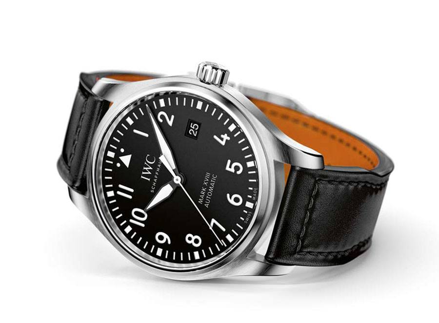 IWC: Fliegeruhr Mark XVIII