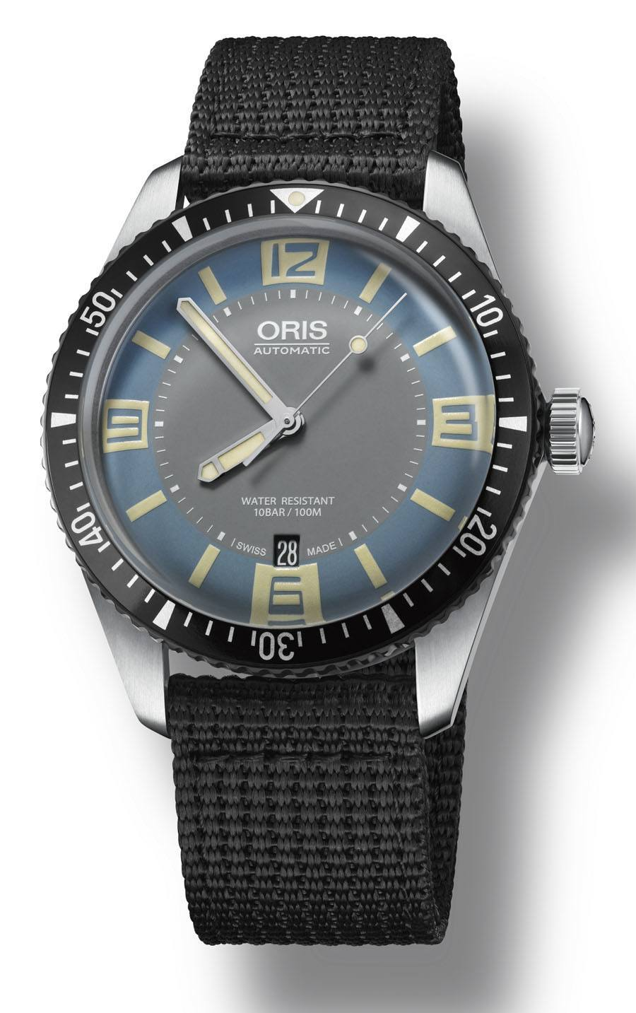 Oris: Divers Sixty-Five