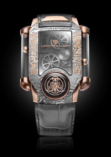 Breitling: Avenger Hurricane Military