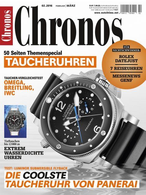 Chronos 2.2016