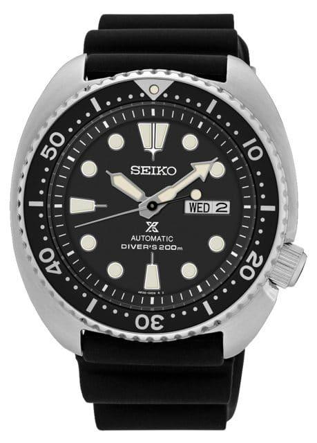 Seiko Prospex Automatik Diver's