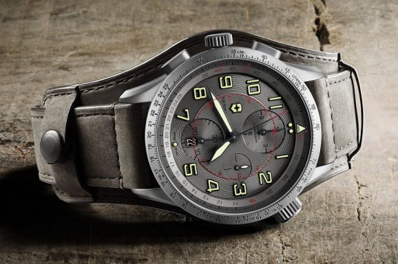 Victorinox: Airboss Mach 9 Limited Edition