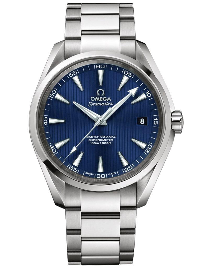Omega: Seamaster Aqua Terra