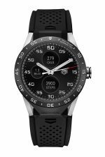 TAG Heuer: Connected Watch