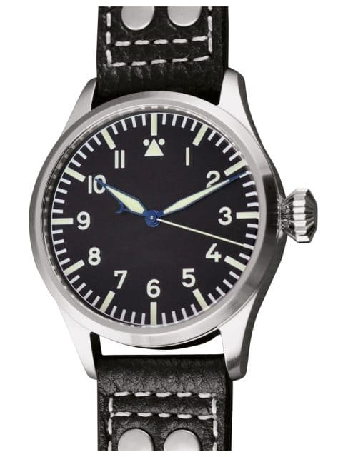 Tourby Watches: Pilot BBB3c Automatic 200 m