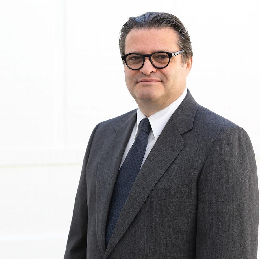 Aldo Magada führte Zenith als CEO seit Juli 2014
