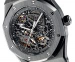 Audemars Piguet Royal Oak Squelette Automatique