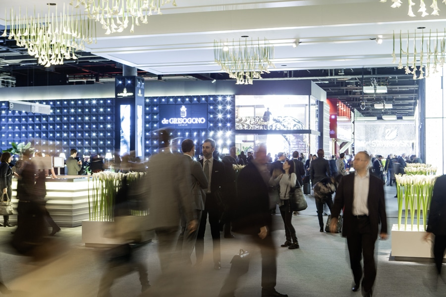 Baselworld-Impression