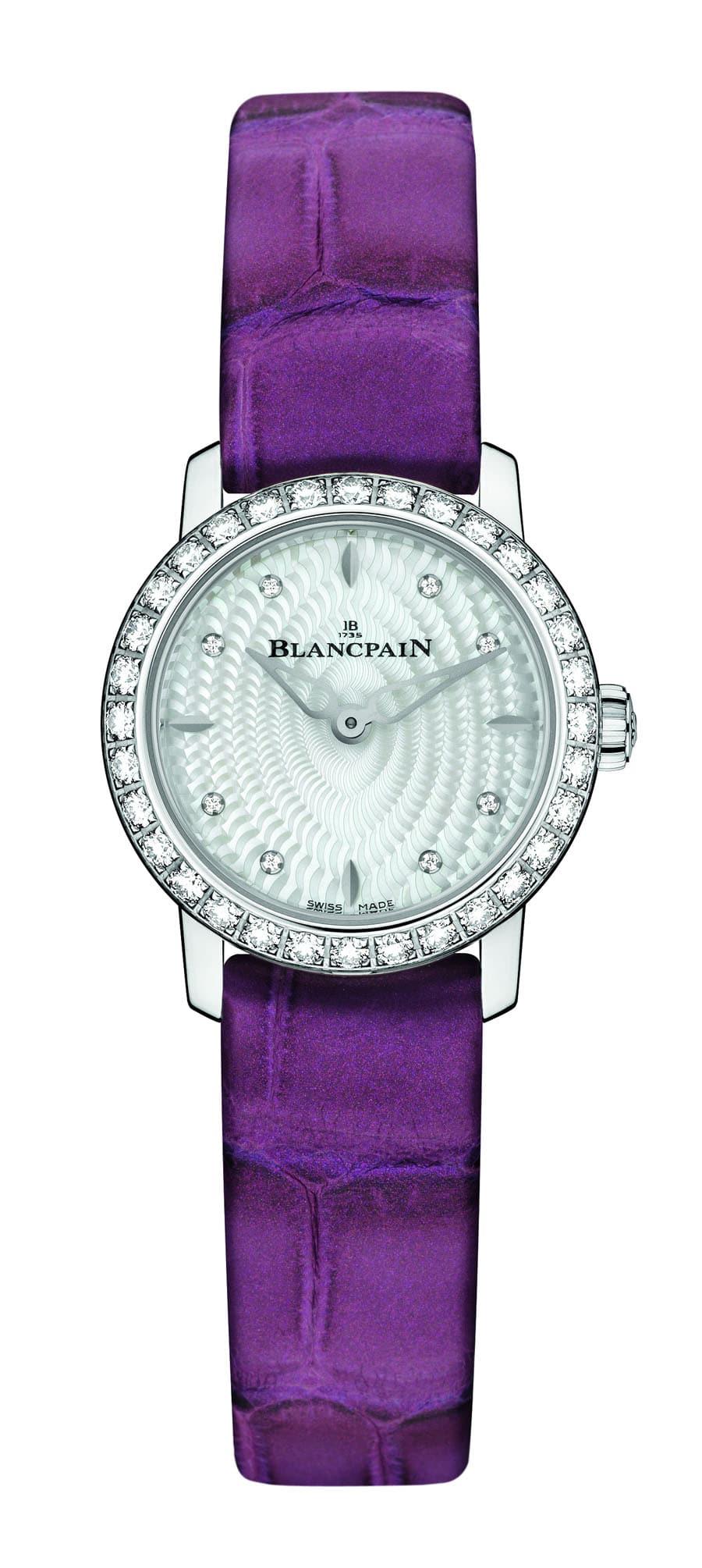 Blancpain Women-Ladybird