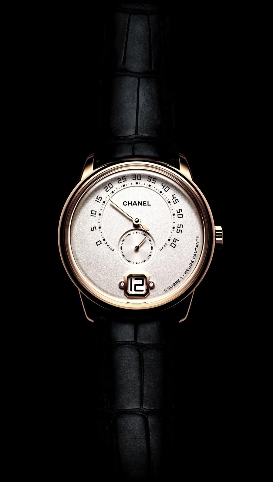 Chanel: Monsieur de Chanel