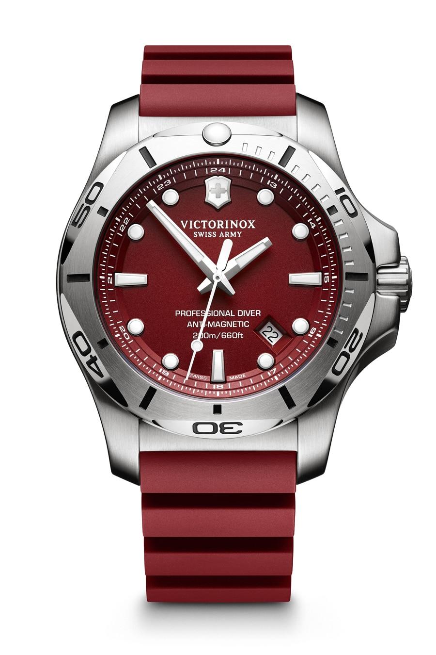 Victorinox: I.N.O.X. Professional Diver