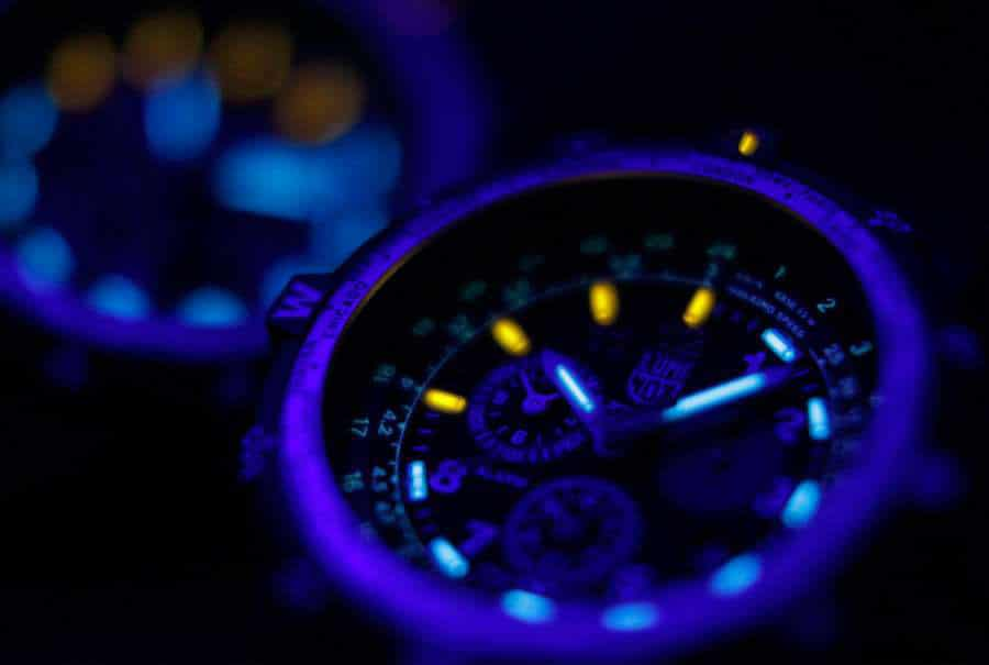 Luminox-Light-Technologie
