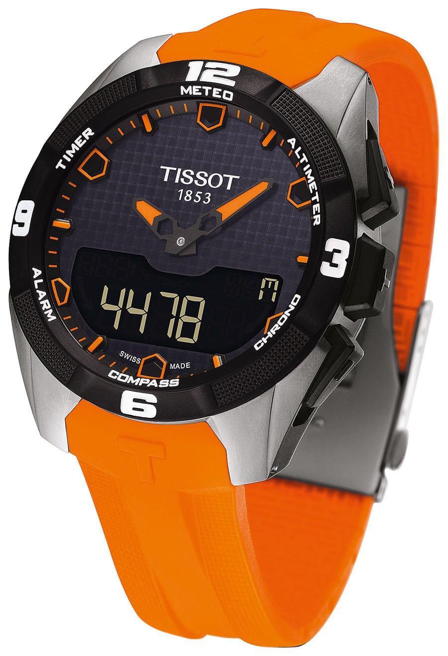 Tisson T-Touch Expert Solar