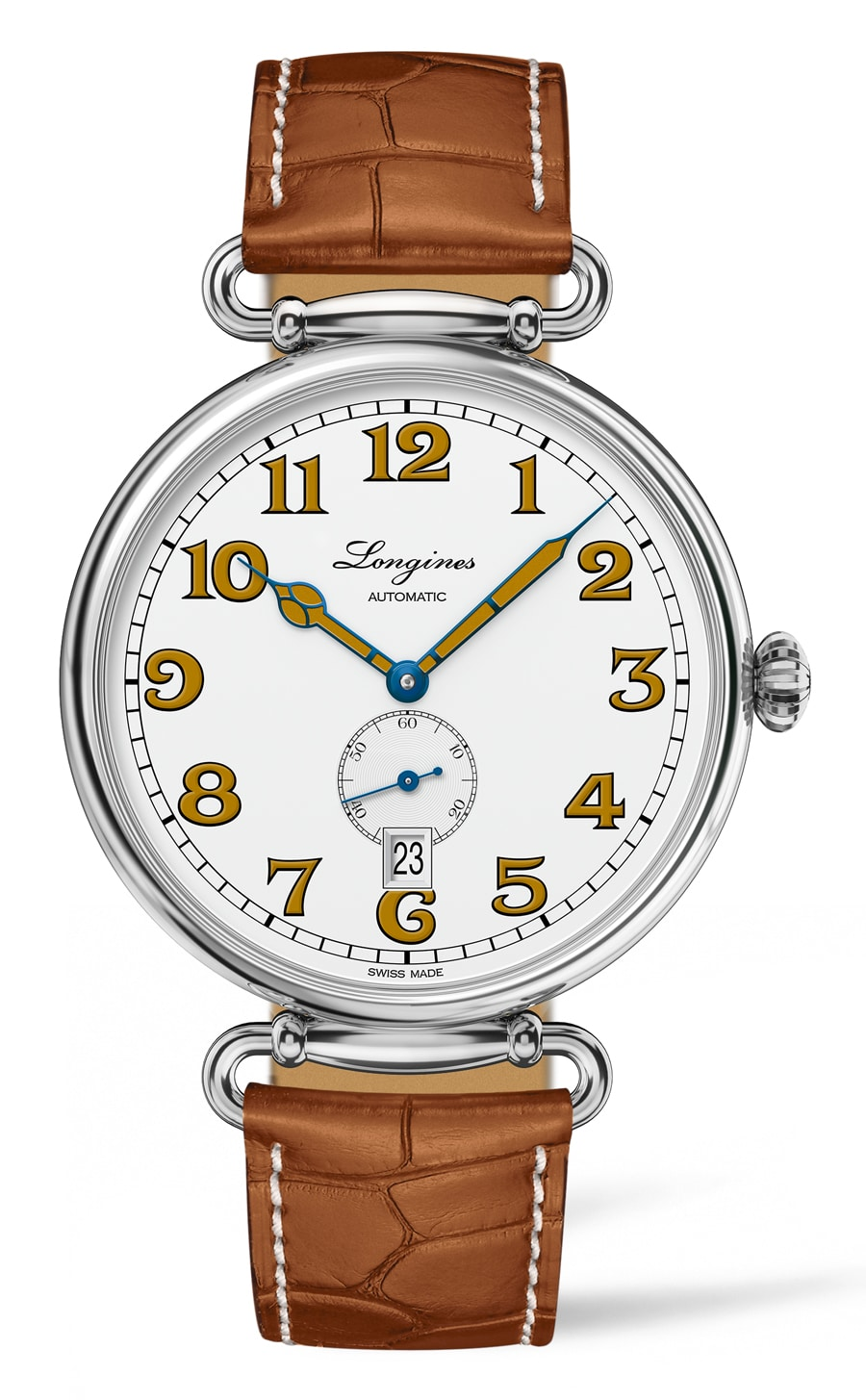 Longines: The Longines Heritage 1918