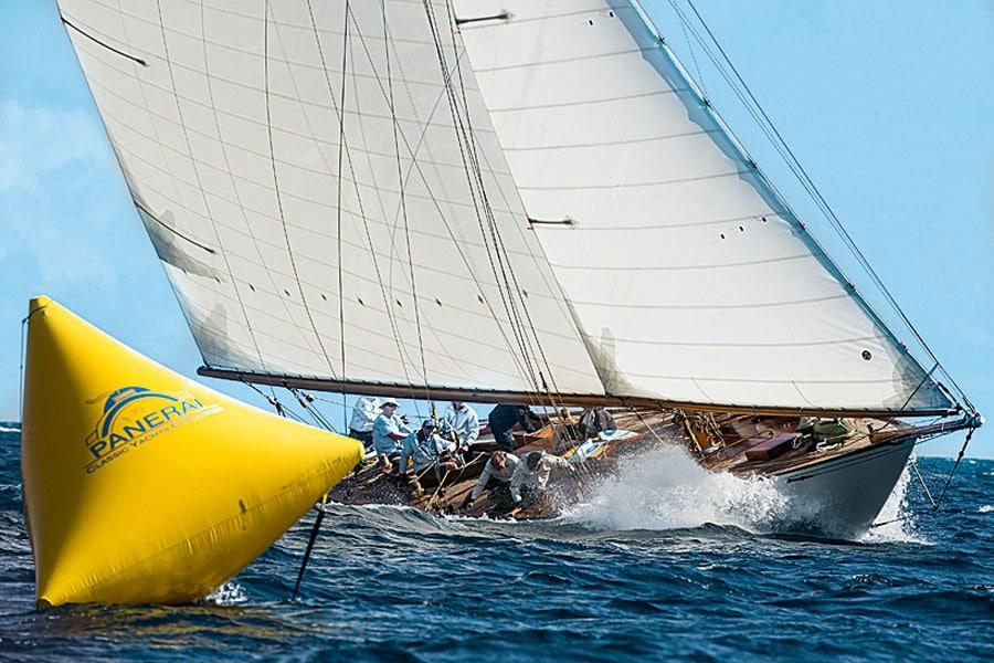Panerai Classic Yacht Challenge 2013