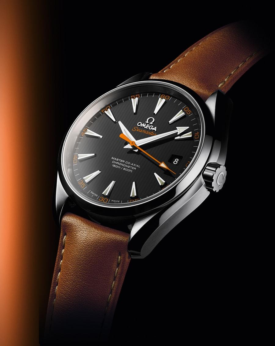 Der Test der Omega Seamaster Aqua Terra 150M » Das Uhren ...