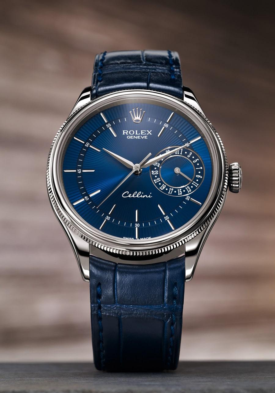 Rolex: Cellini Date