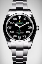 Rolex: Oyster Perpetual Air King