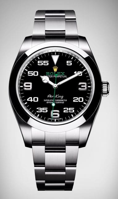 Rolex: Oyster Perpetual Air-King
