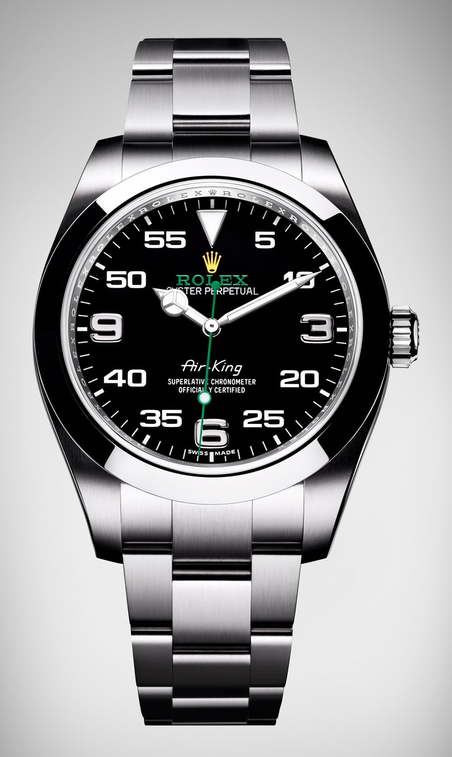 rolex oyster perpetual air king baselworld 2016 update. Black Bedroom Furniture Sets. Home Design Ideas