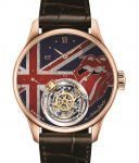 Zenith: Academy Christophe Colomb Tribute to the Rolling Stones