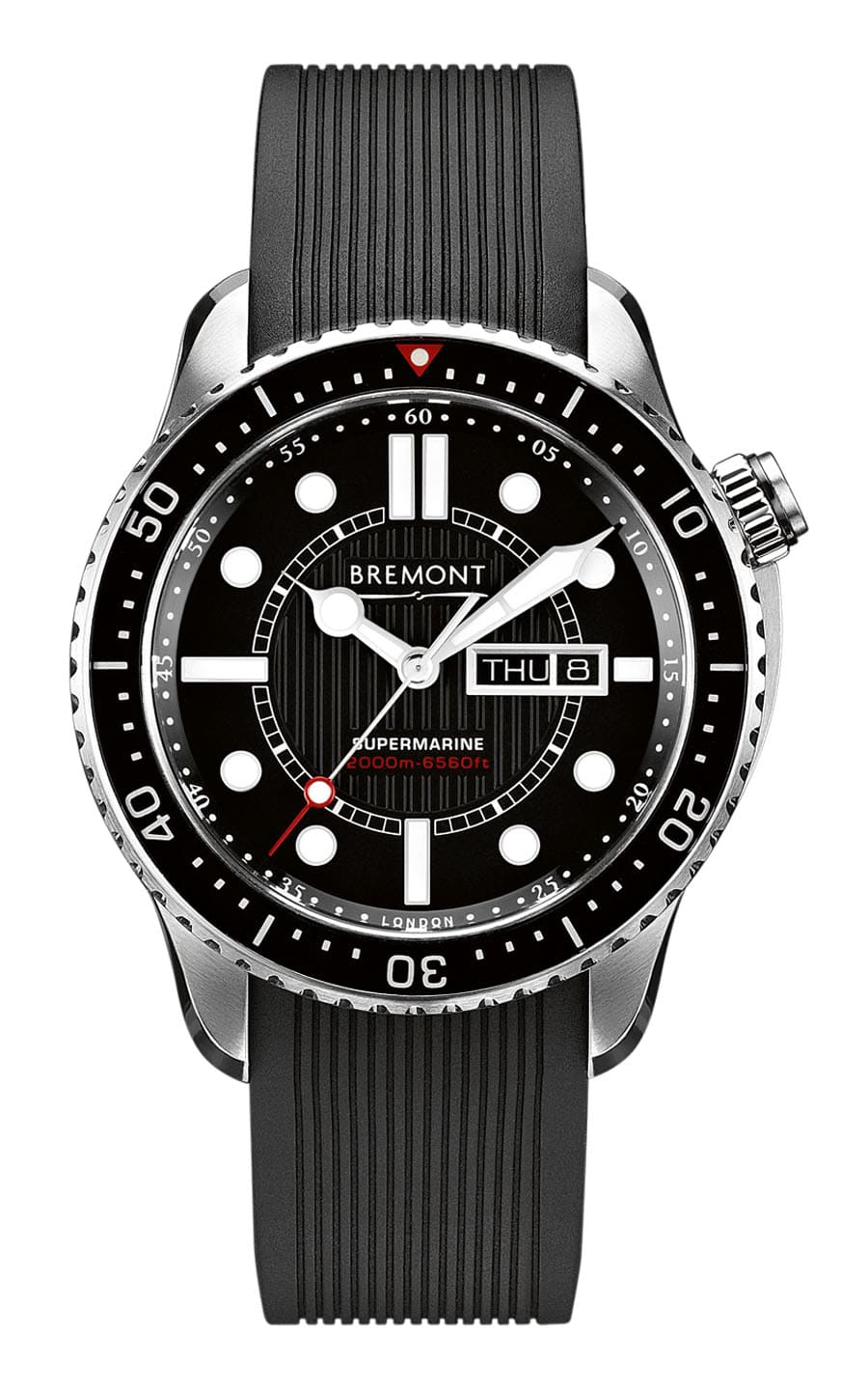 Bremont: Supermarine S2000