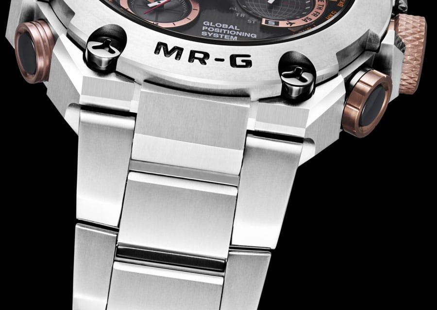 Casio G-Shock MRG-G1000DC-1ADR