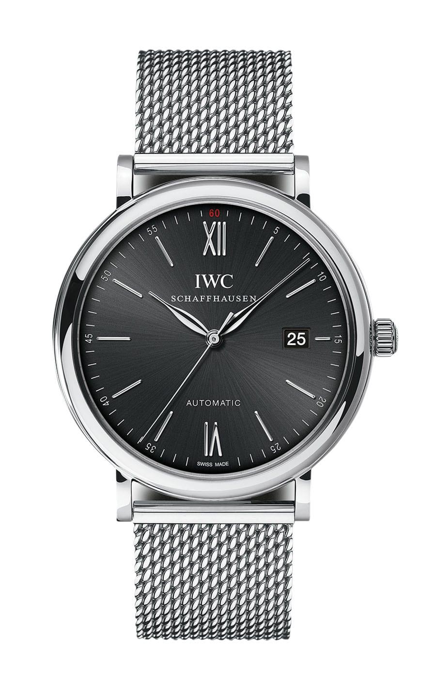 IWC: Portofino Automatic