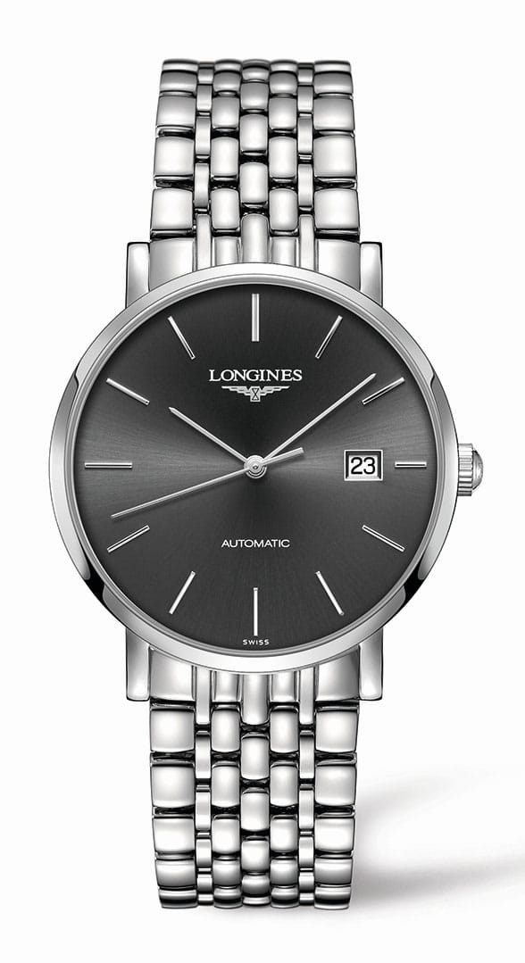 Longines: Elegant Collection