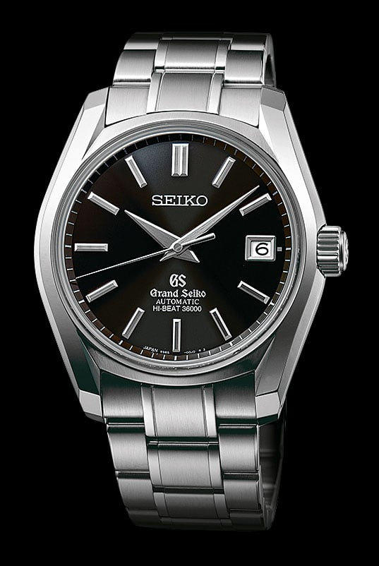 Seiko: Grand Seiko 62GS Modern Design