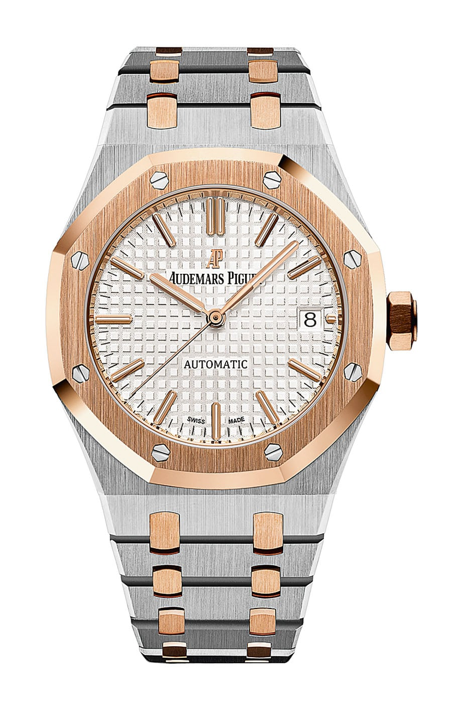 Audemars Piguet: Royal Oak Automatik