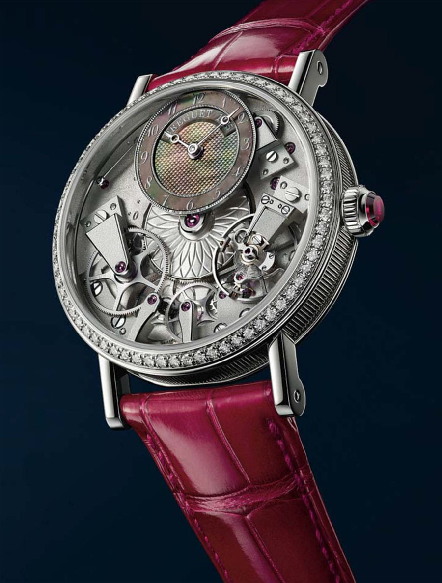 Breguet: Tradition Dame 7038