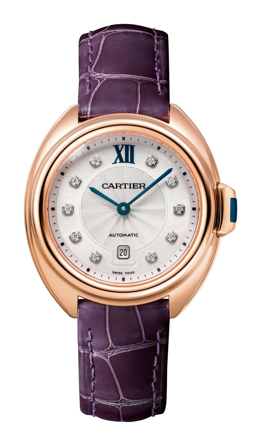 Cartier: Clé de Cartier