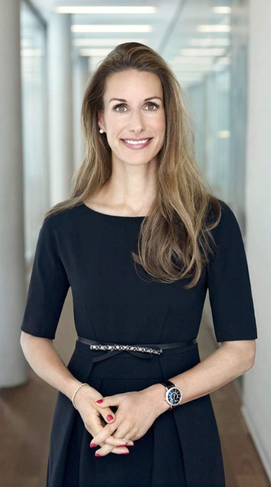 IWC Chief Marketing Officer Franziska Gsell Etterlin im Interview mit Watchtime.net