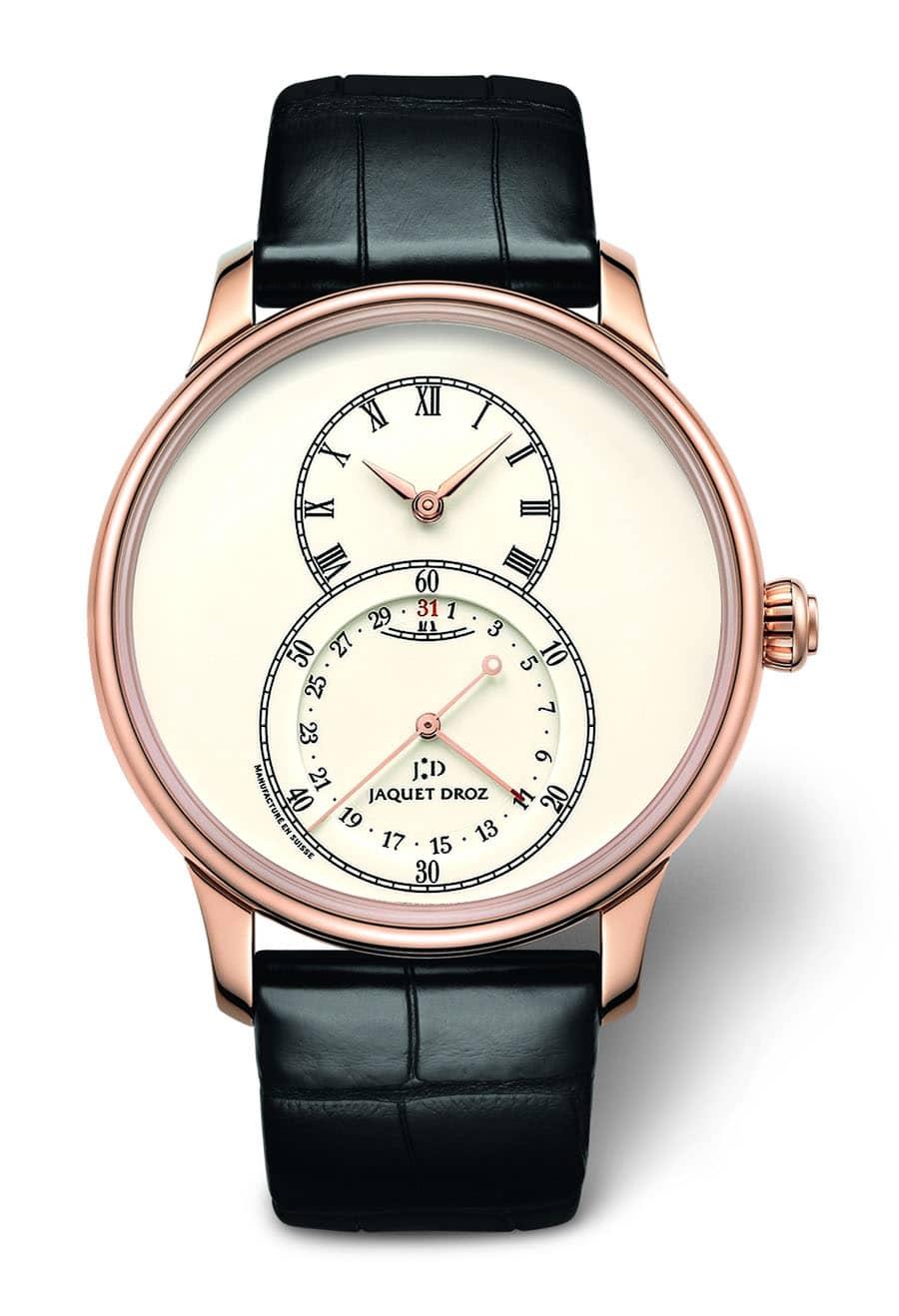 Jaquet Droz – seit 1738 eine Legende der Zeit » Das Uhren ...