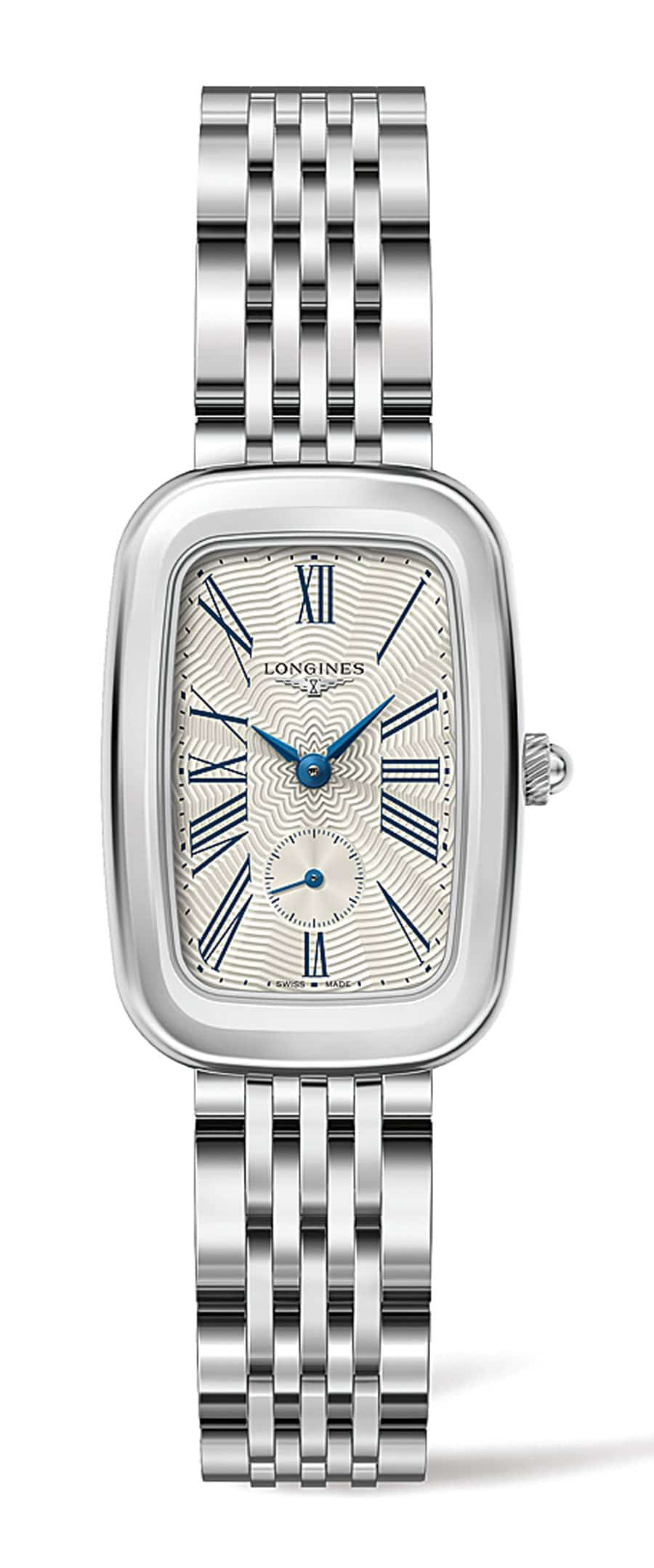 Longines: The Longines Equestrian Collection