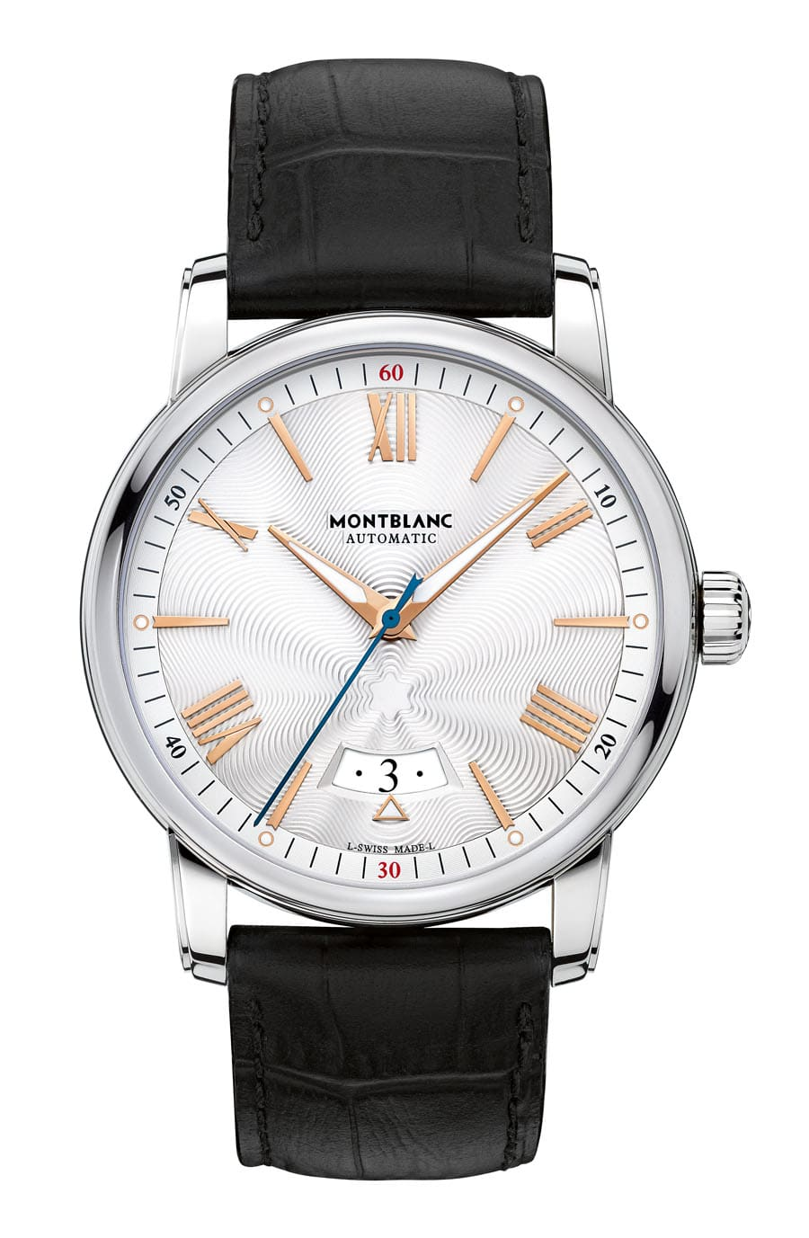 Montblanc: 4810 Date Automatic