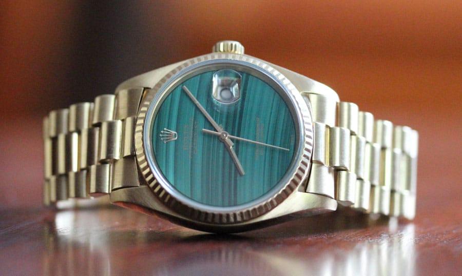 Rolex Datejust Referenz 16018-1