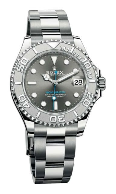 Rolex: Oyster Perpetual Yacht-Master 37