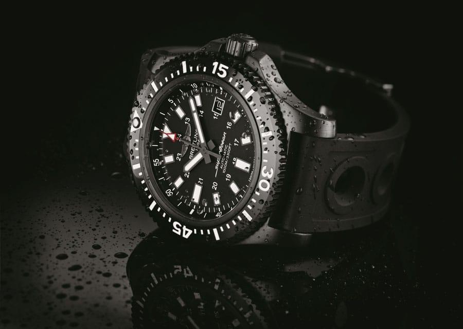 Breitling: Superocean 44 Special