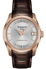 Tissot: Couturier Automatic Lady