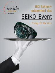 IBG Exklusiv: Grand Seiko 2016