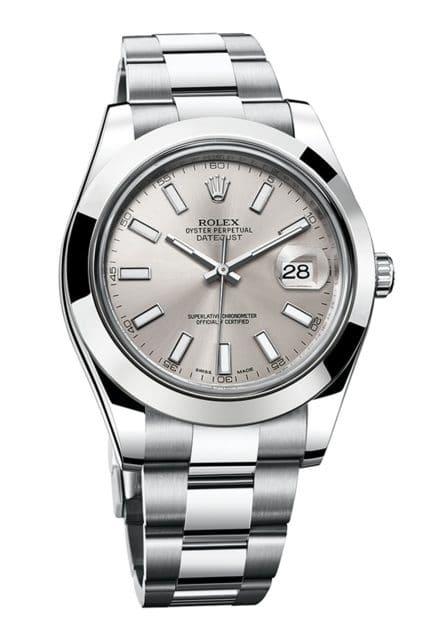 Damenuhren rolex  5 erschwingliche Rolex-Uhren | Watchtime.net