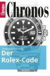 "Das E-Book bei Amazon.de: ""Der Rolex-Code. Erfolgsgeheimnis Design"""