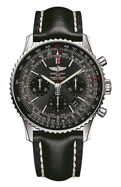 Breitling: Navitimer 01 Limited Edition