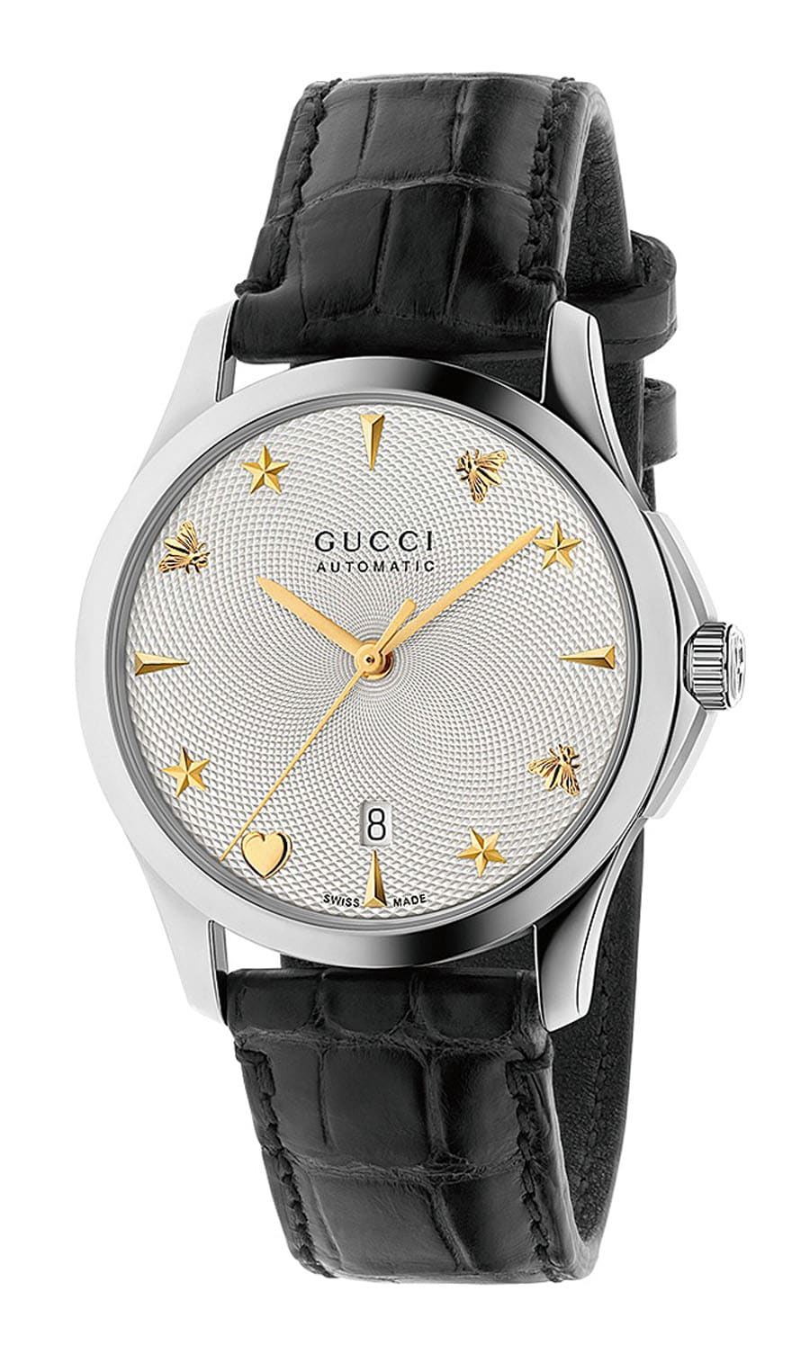 Gucci: G-Timeless Automatic